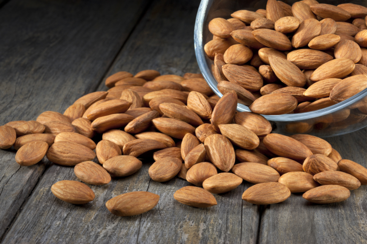 Significant Benefits We Get from Almonds